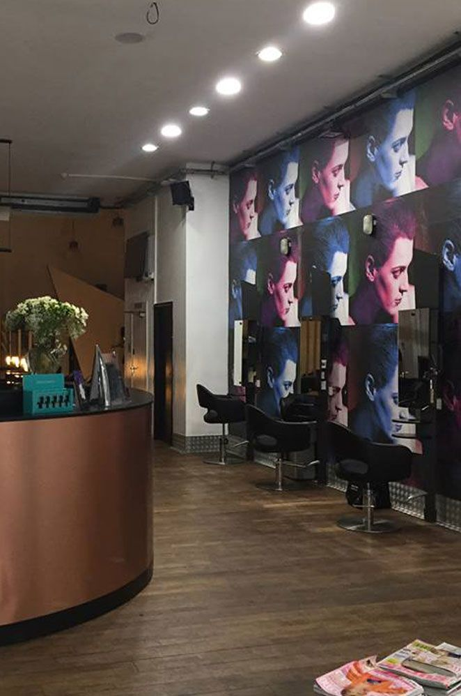 Nicky oliver hair academy good salon guide for Academy beauty salon
