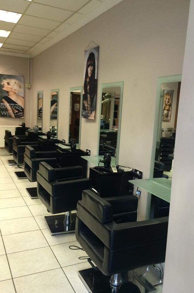 Alternative hair studio good salon guide for 4 star salon services