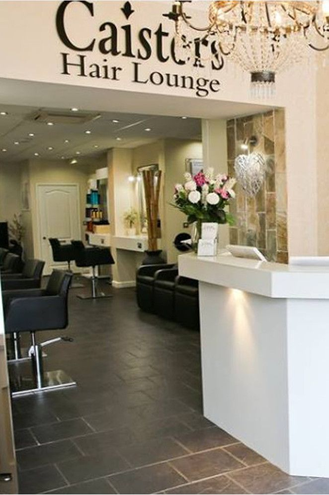 Caisters hair lounge good salon guide for 4 star salon services
