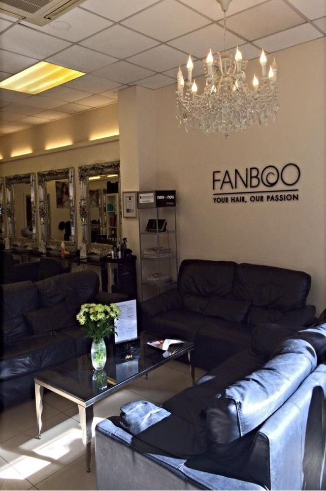 Fanboo good salon guide for 4 star salon services