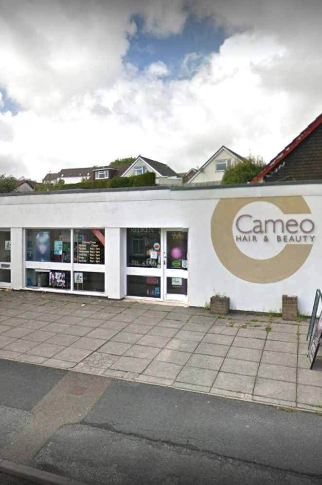 Cameo hair beauty good salon guide for 4 star salon services