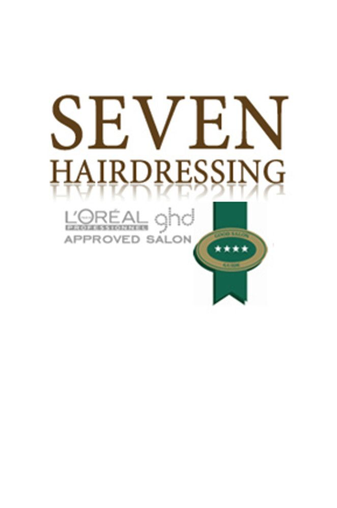 Seven hairdressing good salon guide for 4 star salon services