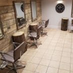 Image of Perfectly Posh Aveda Concept Salon