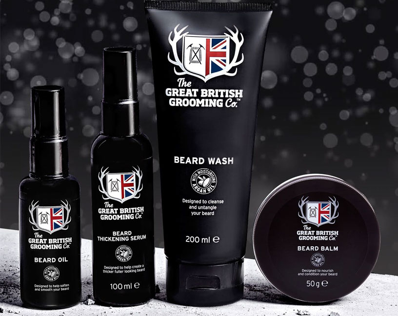 Christmas Stocking Fillers for Guys that Love Their Beards   Good